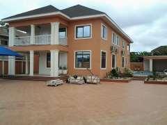 4 bedroom +Swimming pool for sale@East legon